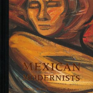 mexican-modernist